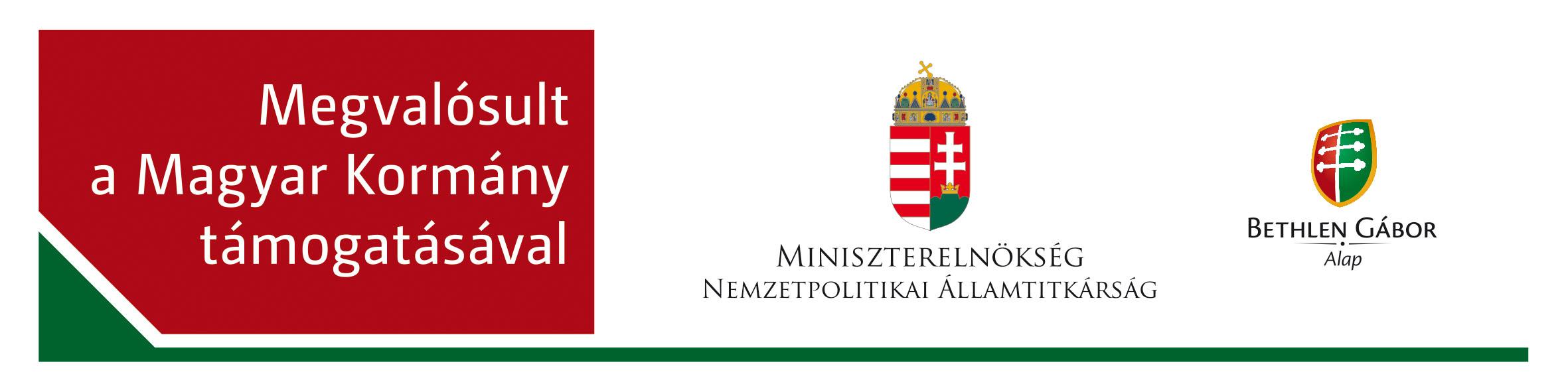 Támogatónk: Bethlen Gábor Alapkezelő Zrt.